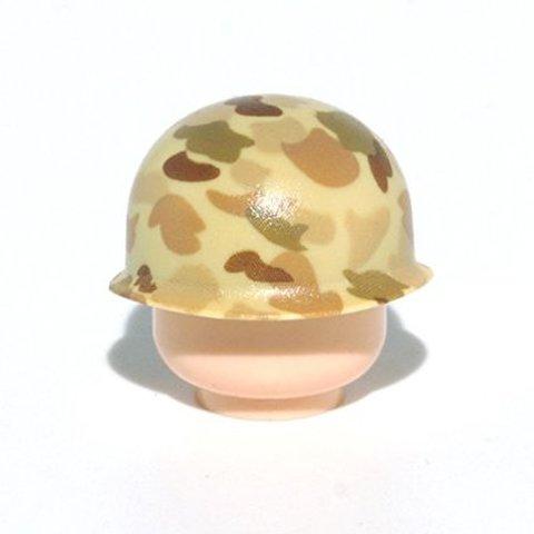 WW2パシフィックマリーンヘルメット