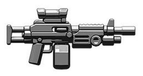 M249 SAW PARA BA