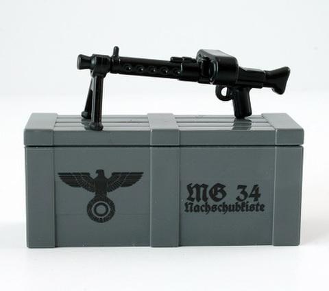MG34ケアパッケージ