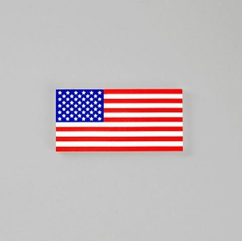 タイル:アメリカン・フラッグ