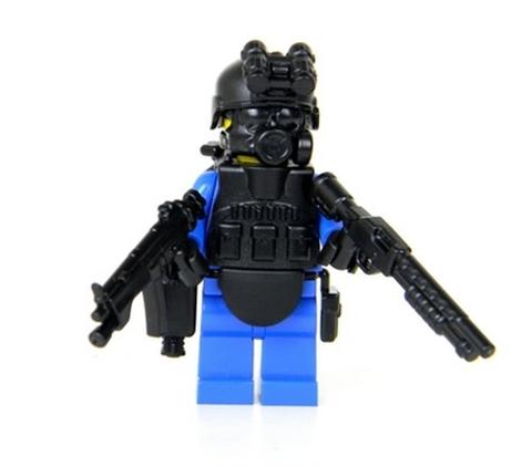 SWAT隊員
