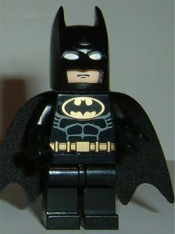 バットマン(ブラックスーツ)