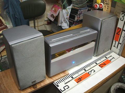 SHARP 1-BIT DIGITAL SYSEM SD-CX10-S