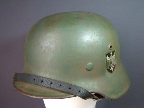 M35スチールヘルメット