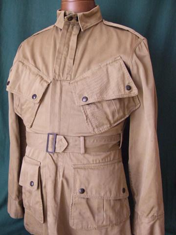 M42エアボーンジャケット
