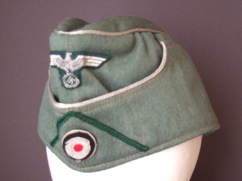 M38将校用略帽