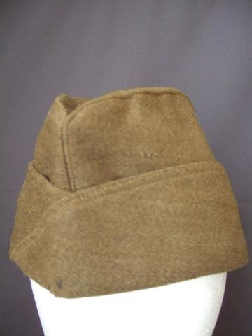 WWⅠアメリカ軍一般兵略帽