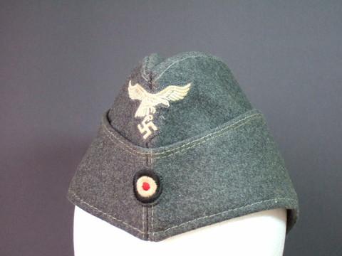 国防空軍一般兵略帽