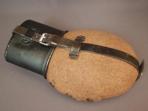 ドイツ軍M31水筒