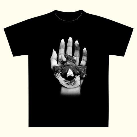 『冥婚ゲシュタルト2020』公演Tシャツ