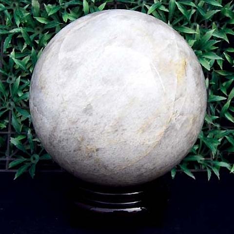 超特大白水晶玉139mm