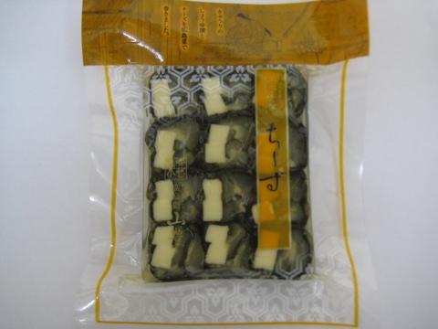 粽菜 チーズ