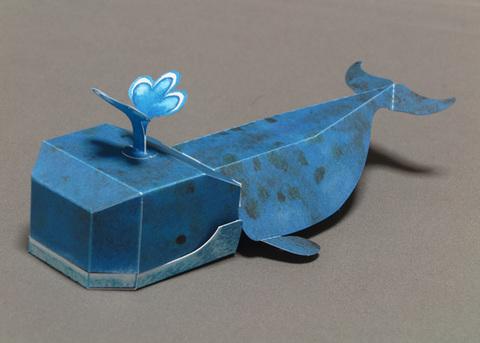 抜き有りぱくぱくクジラ