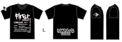 1st Anniversary Tシャツ[限定品]