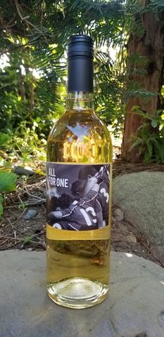 ラガーワイン オールフォーワン 甲州辛口