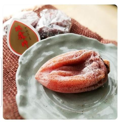 枯露柿 12個化粧箱入り (送料込み)