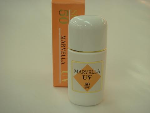 マーベラUV50 25ml