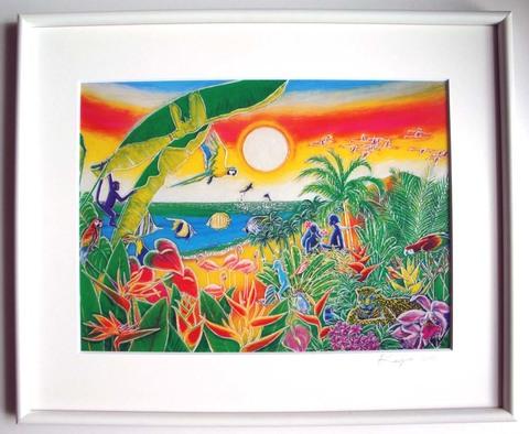 太陽の道(Estrada Do Sol)【送料無料】