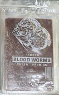 冷凍赤虫 100g 10枚