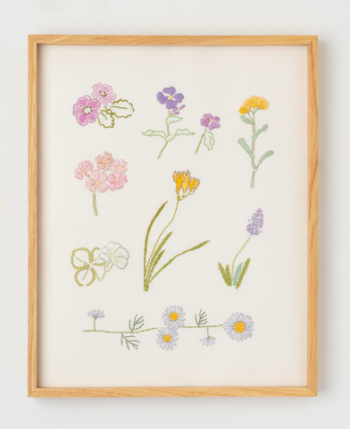 E71 春の花
