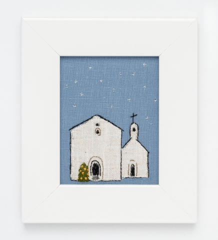 X78 星空の教会