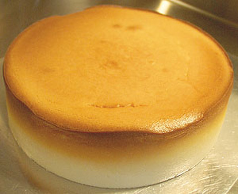 チーズケーキ1ホール