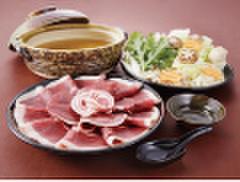 いのしし肉1kg
