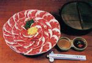 贈答用いのしし肉500g(化粧箱入)