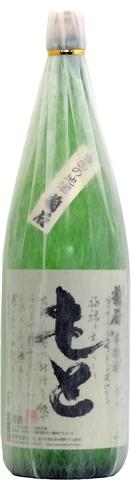 菊石本醸造 もと 1800ml(箱代込)