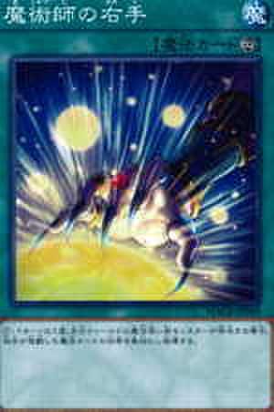 魔術師の右手 N [MACR-JP049]