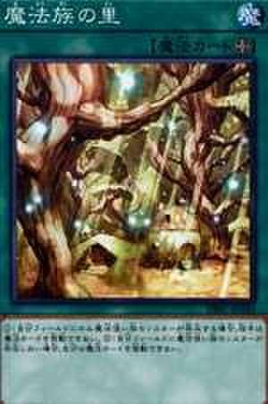 魔法族の里 NP [DBIC-JP043]
