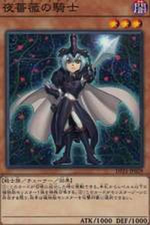 夜薔薇の騎士 N [DP21-JP029]