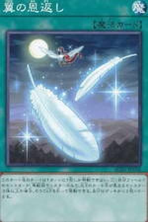 翼の恩返し N [AC01-JP016]
