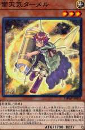 雷天気ターメル N [DBSW-JP033]