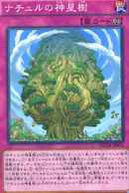 ナチュルの神星樹 N [NECH]