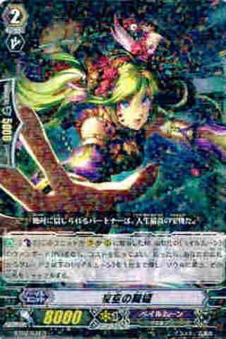 夜空の舞姫 R [BT07]