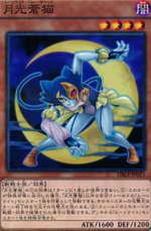 月光蒼猫 NP [DBLE-JP011]