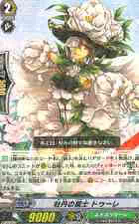 牡丹の銃士 トゥーレ R [BT16]