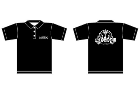 オリジナルPOLOシャツ