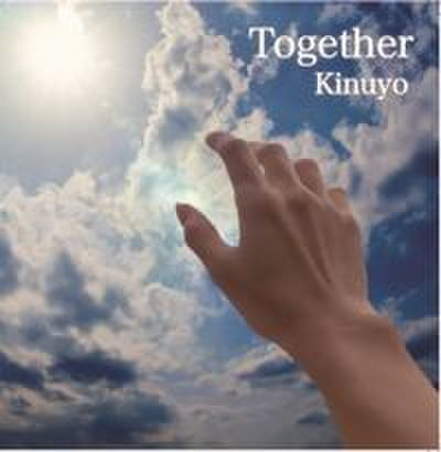 5th MAXI SINGLE「Together」