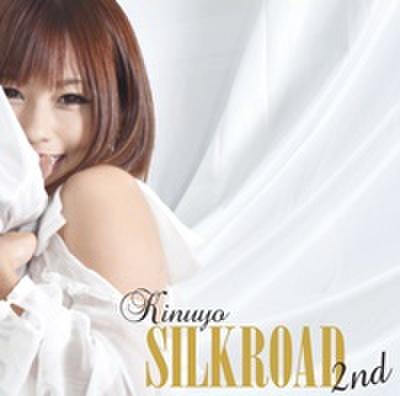 2nd Album「SILKROAD 2nd」