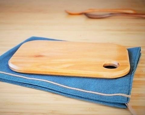 wooden bord (タイプA)