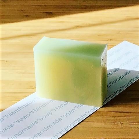 残暑cool soap