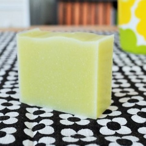 Avocado baby soap