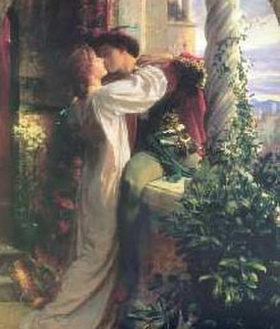 ロミオとジュリエット 音声