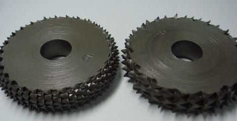 円盤ヤスリ 4/8--12.5ミリ 外径50ミリ荒目