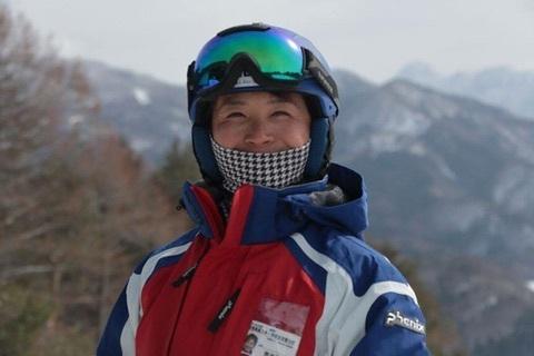 荒井拓磨スペシャルスキーキャンプ予約