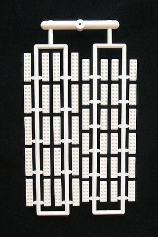 プラモブロックシート 000B