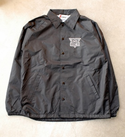 """CREW ICON"" COACH JACKET"