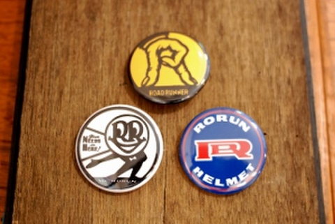 RORUN PINS SET